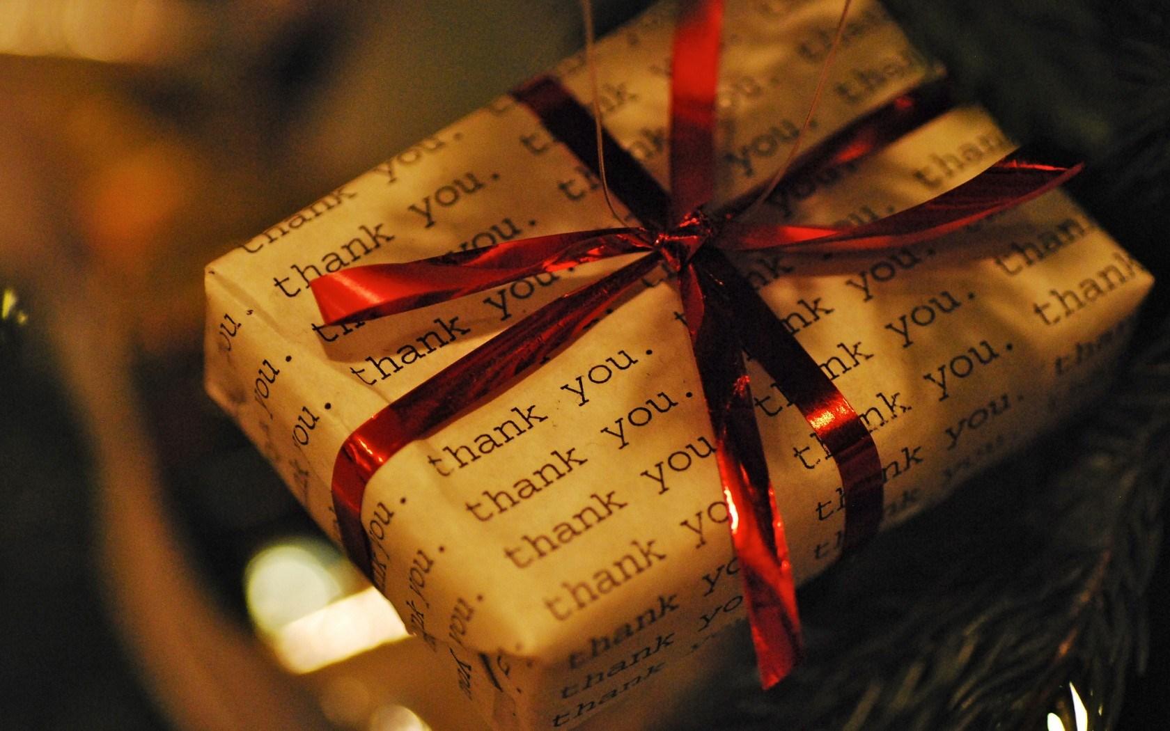 el mas grande regalo
